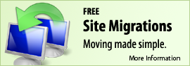 Free cPanel Migration/Site Transfer