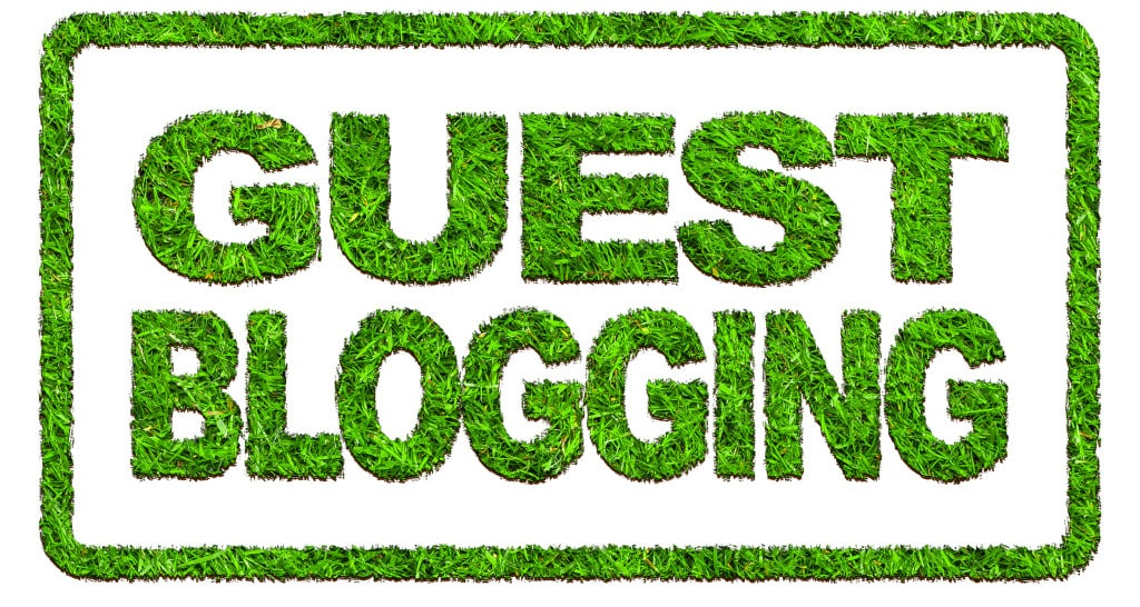 Guest blogging imges