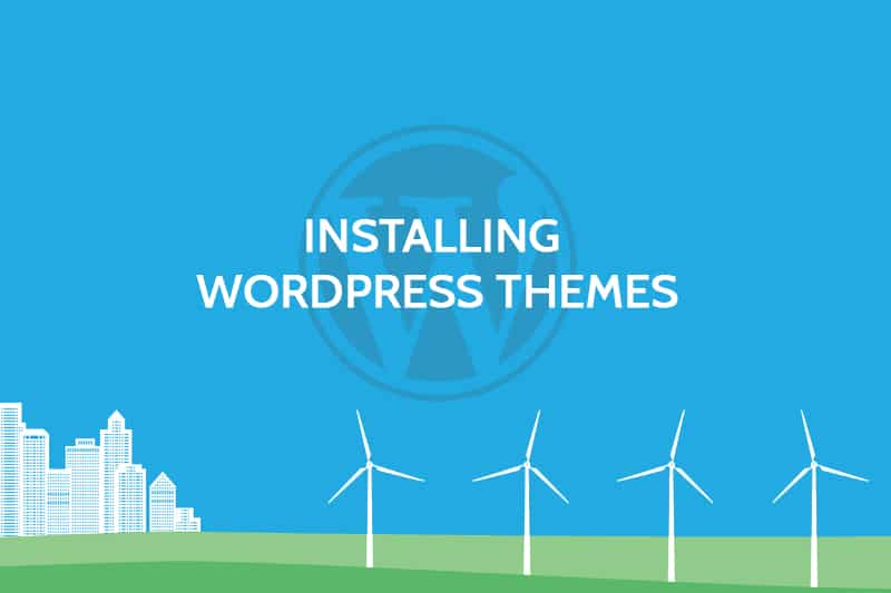 install thesis theme Http://blog2createawebsitecom how to install thesis or any premium (paid) wordpress theme.