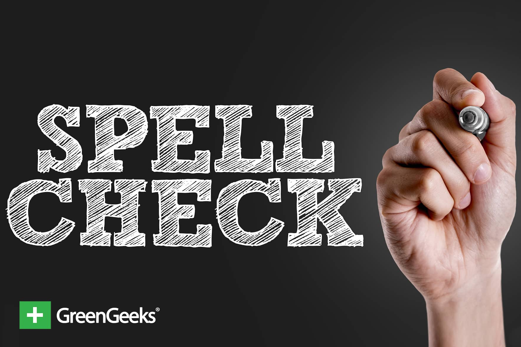 wordpress spell check