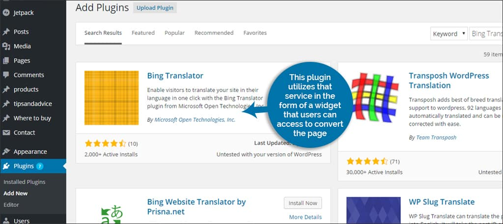 10 Great Translations Plugins To Use On Your WordPress Site