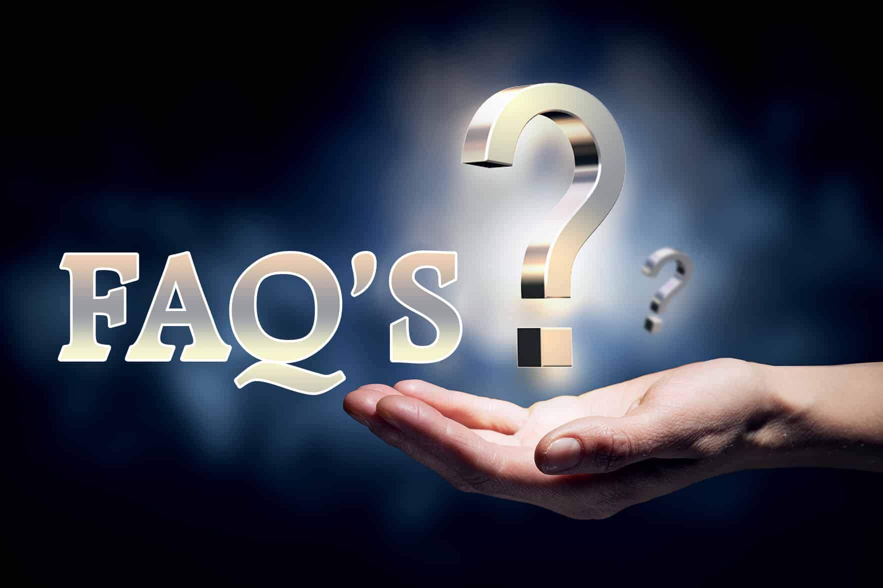 The easiest way to create a frequently asked questions faq an area for frequently asked questions can be an excellent way to provide help to visitors engage readers and improve your online reputation buycottarizona Gallery