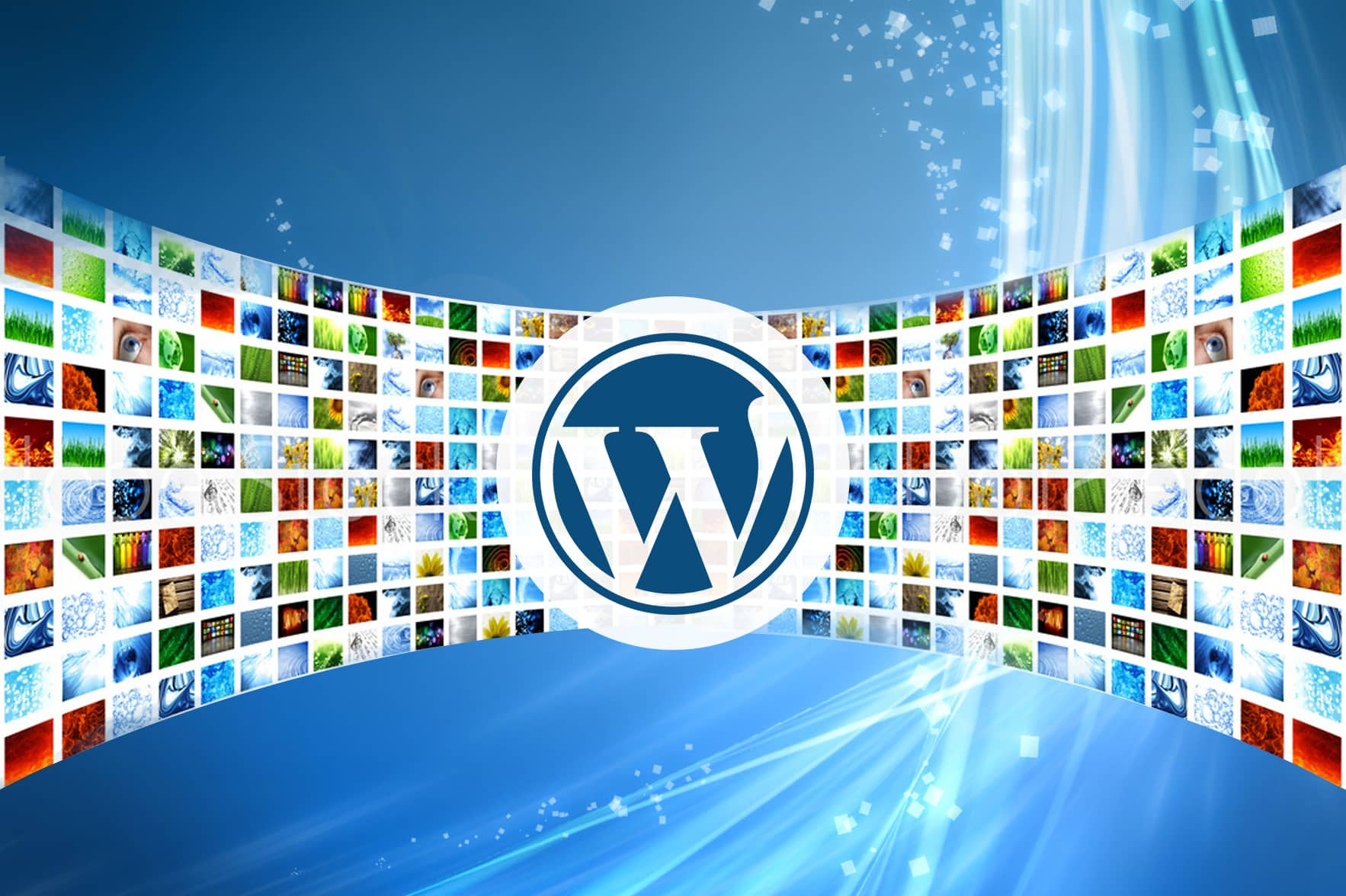 wordpress background images