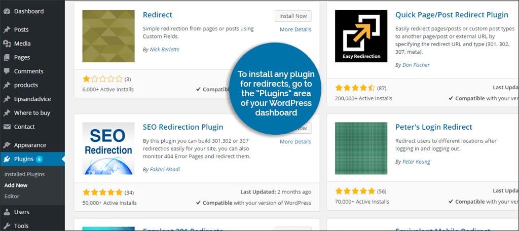 use plugins