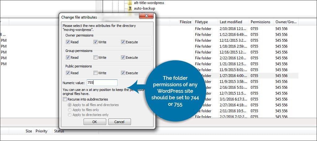 The Easiest Way To Fix A 403 Forbidden Error In Wordpress Greengeeks