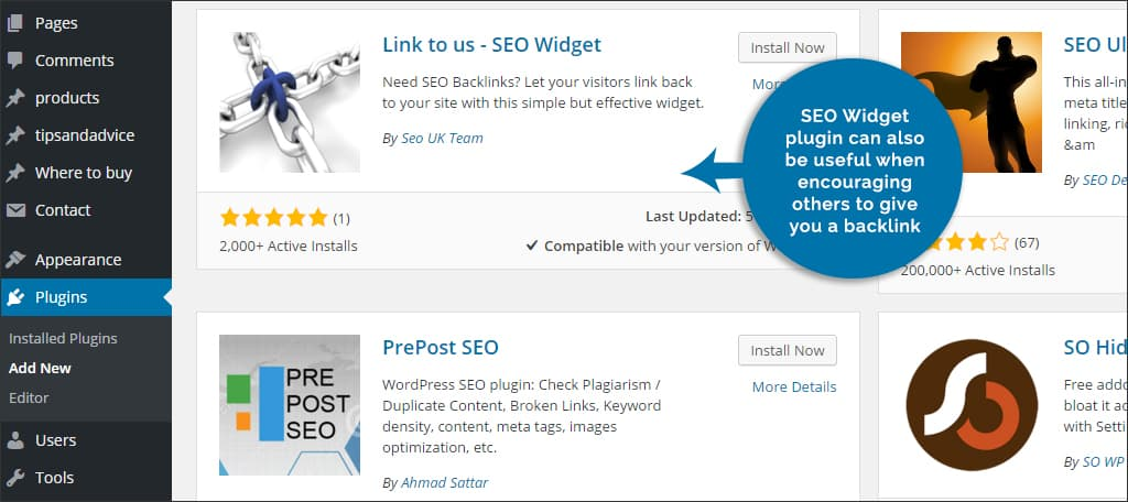 5 Ways to Enhance How Search Engines Rank Your WordPress Sit