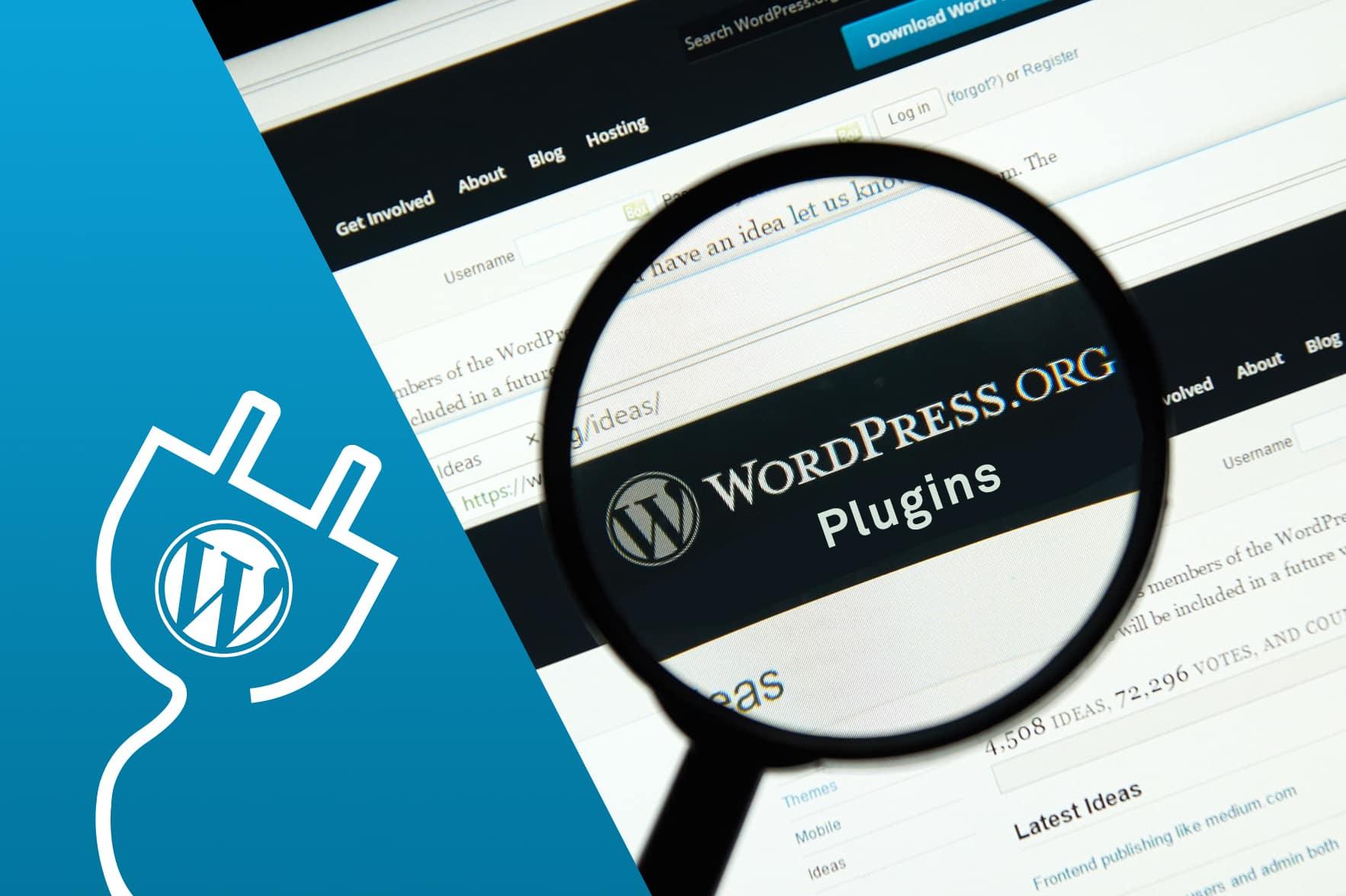 wordpress newest plugins