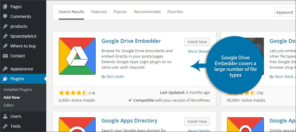 Google drive mode emploi pdf