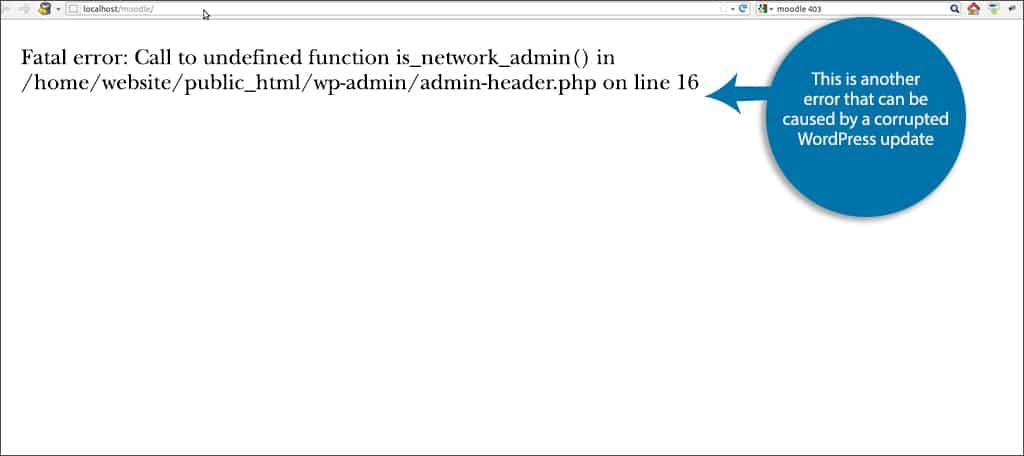 Upgrade versi php dan/atau apache pada whm