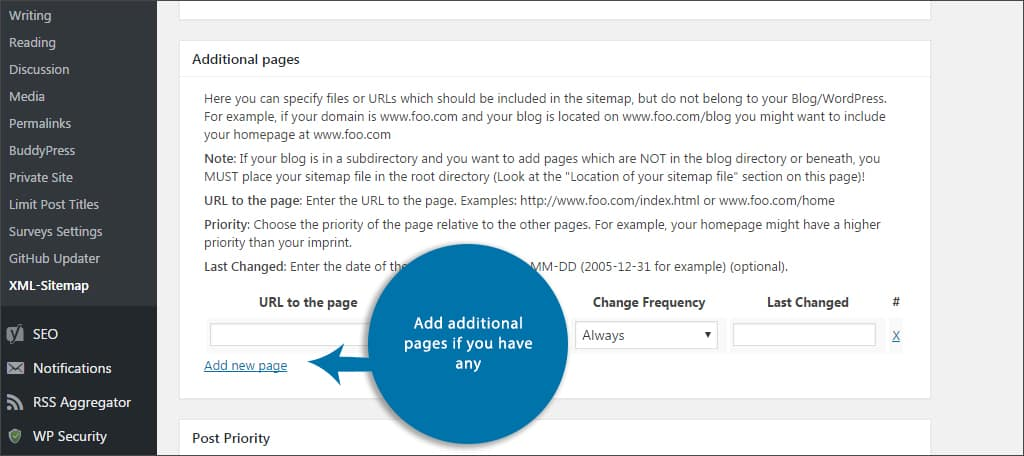 how to set up a wordpress sitemap and why it s important greengeeks