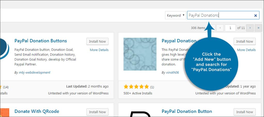 Hyip sites that accept paypal donations