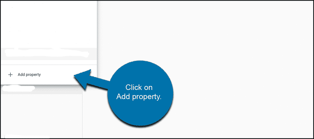 Add a website property