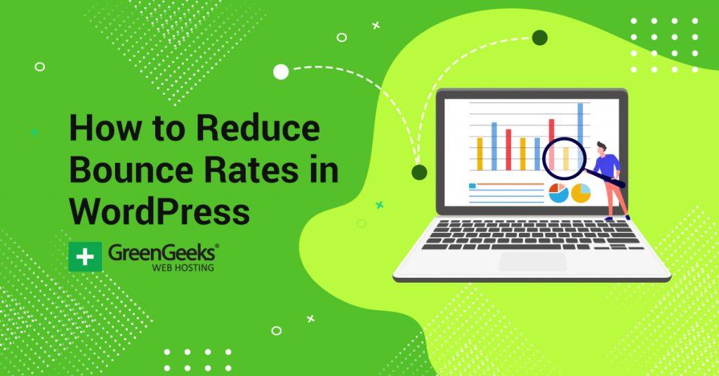 Reduce Bounce Rates Wordpress