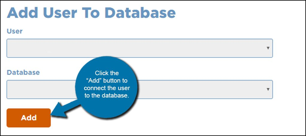 Joomla Add User Database