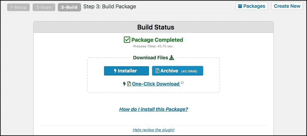 Download both files
