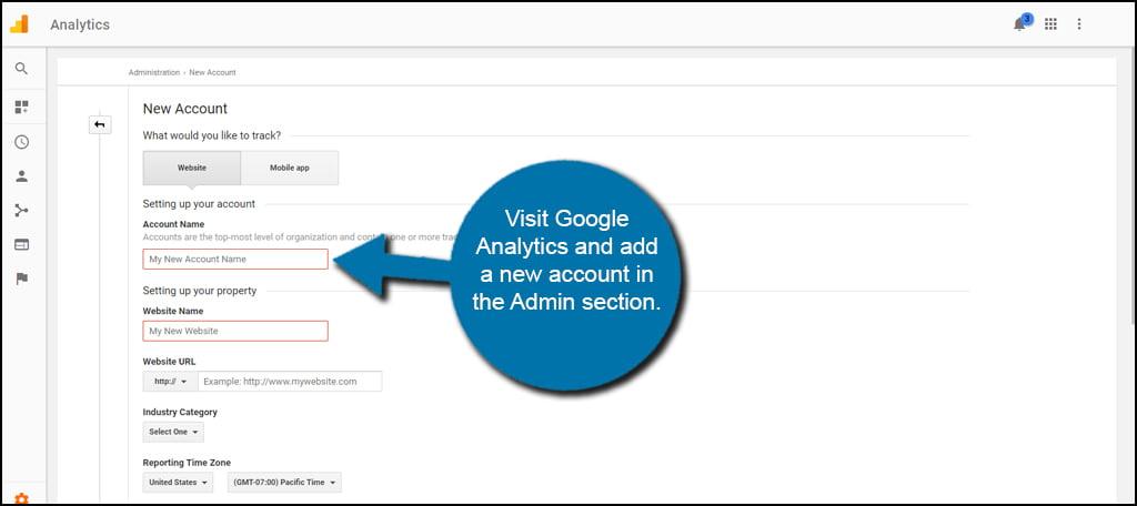 Visit Analytics