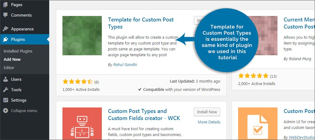 wordpress single post page template - how to create a template for a single post in wordpress