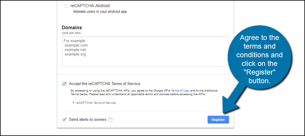 How to Setup CAPTCHA for WordPress Login and Registration - GreenGeeks