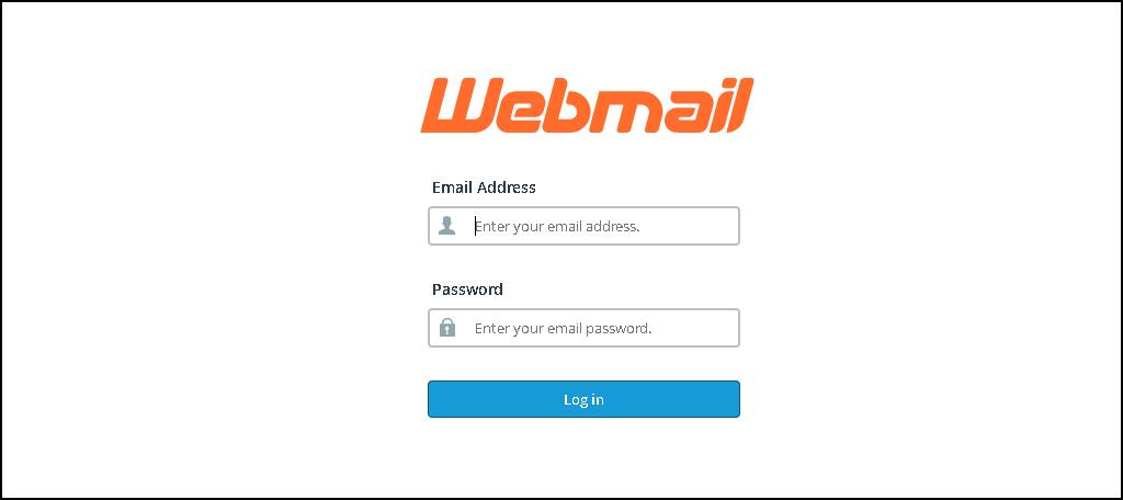 Open Webmail