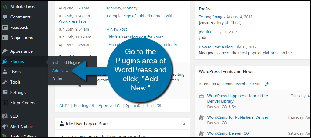 How To Change The Permalink Structure Of Wordpress Custom Post Types Greengeeks