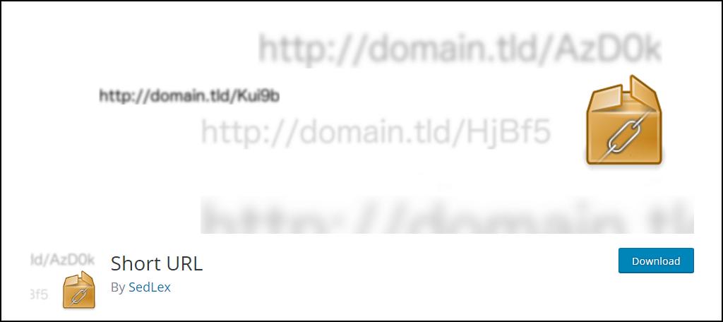 Short URL