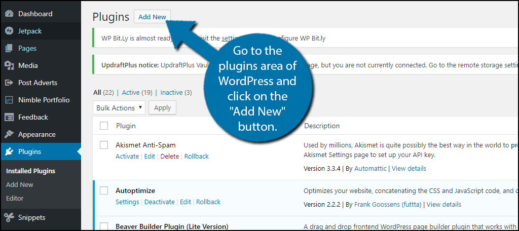 How to Export WordPress URLs to Text or CSV Files - GreenGeeks