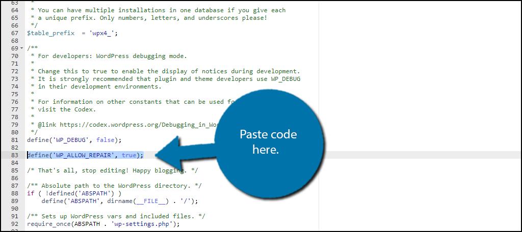 Paste code here.