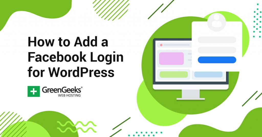 Facebook Login WordPress