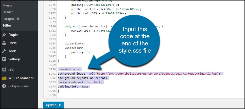 Style Coding
