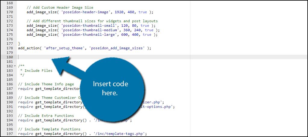 Insert code here.