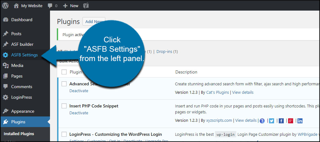 How to Add a WordPress Custom Search Form for Custom Post Types