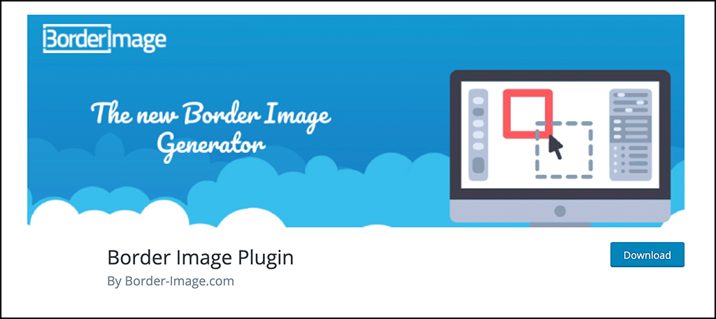 Border Image plugin