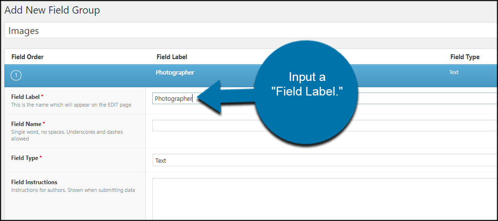 How to Add Custom Fields to Media in WordPress - GreenGeeks