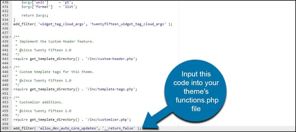 Core Coding