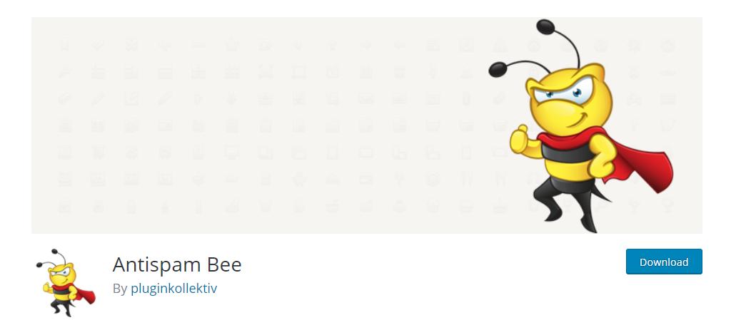 Antispam Bee