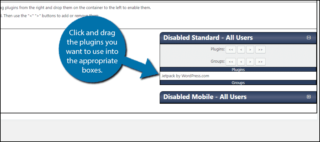 Disable the plugins on your website.