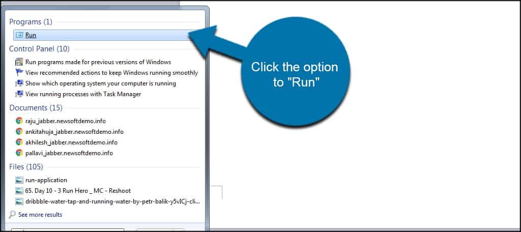 How to Enable TLS 1 2 in Outlook (Windows 7) - GreenGeeks