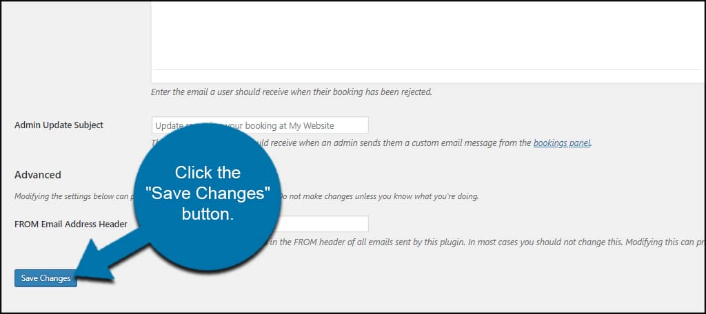 Save Email