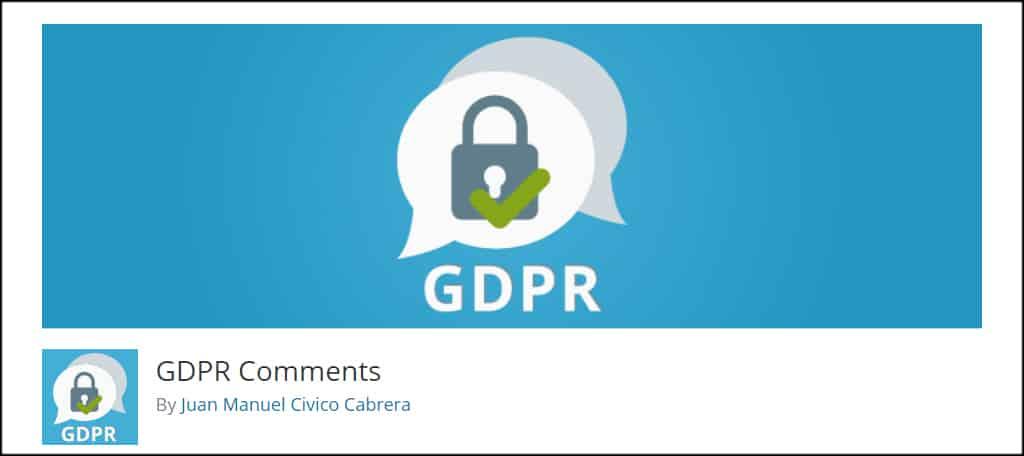 GDPR Comments Cabrera