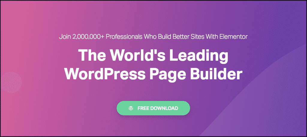 How To Install Elementor WordPress Page Builder - GreenGeeks