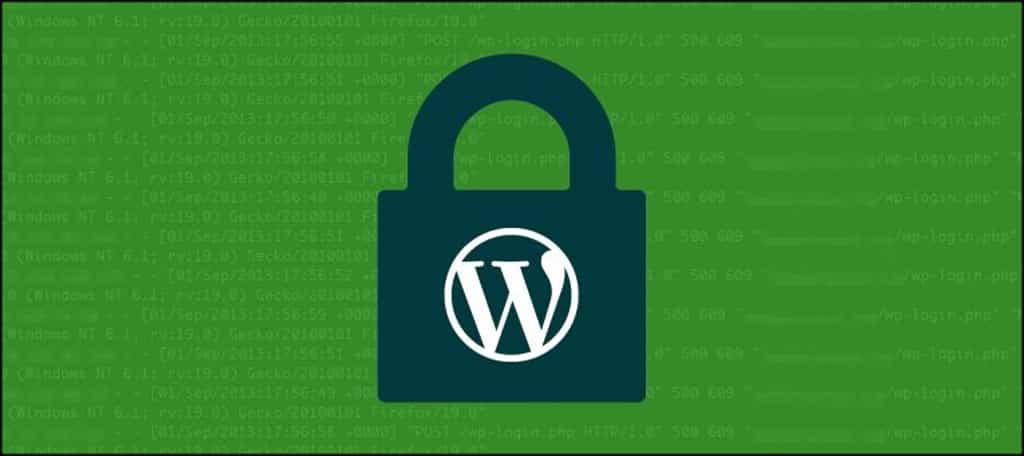 WordPress Protect