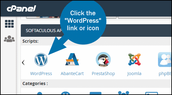 How to Log in to WordPress - GreenGeeks