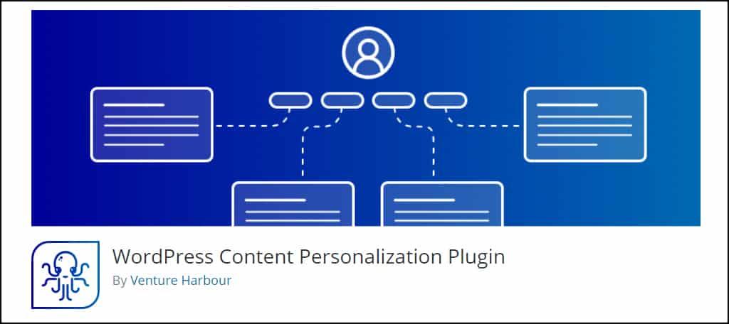 WordPress Content Personalization