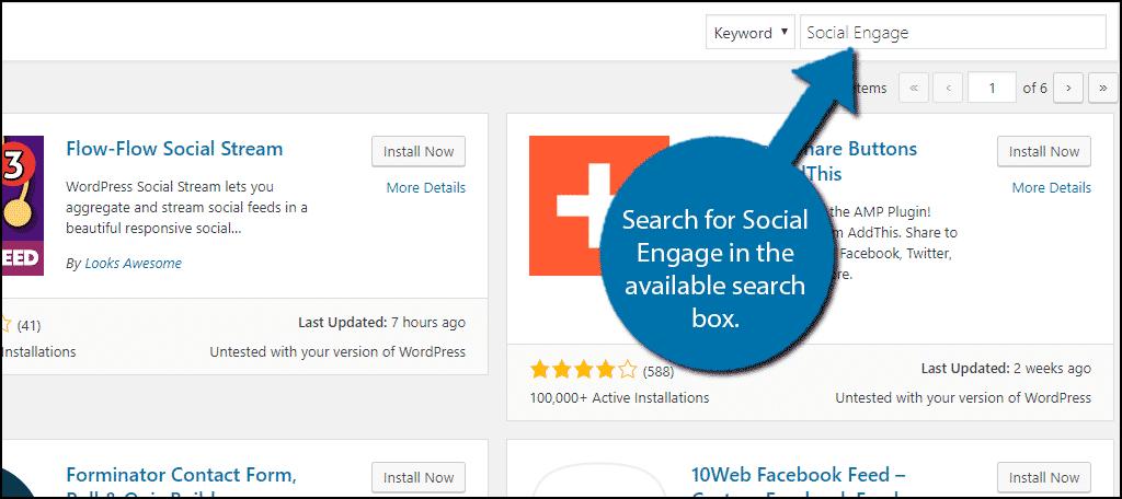 track social media stats on posts
