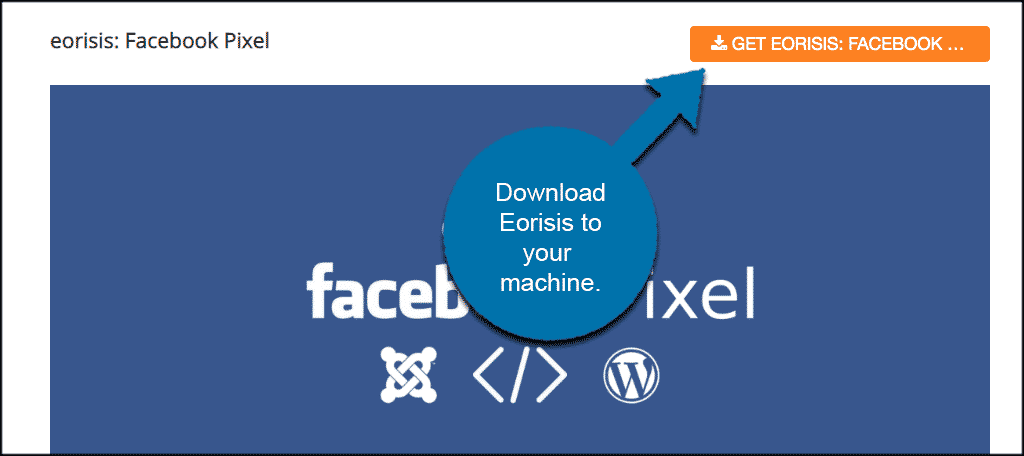 Download eorisis to your machine