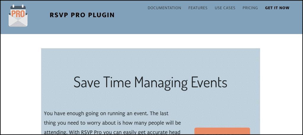 Create wedding website with rsvp pro plugin