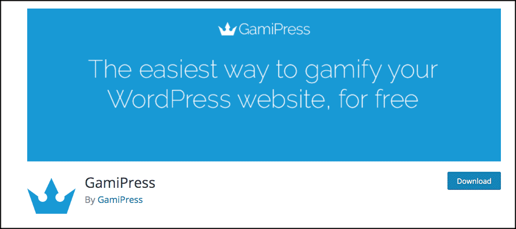 GamiPress plugin