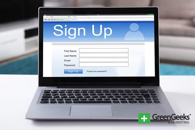 Create a Membership Site