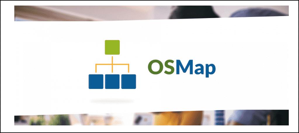 OSMap extension