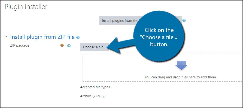 Choose a file